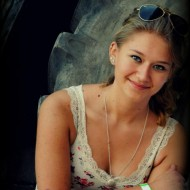 Photo of Polish Lady ,'Decoupage', lives in Poland  Warszawa and seeks men