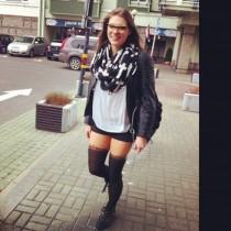 Photo of 'Czerwonykapturek', Polish Woman, lives in Poland  Warszawa and seeks men