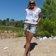 Photo of Polish Lady ,'meg14', wants to chat with someone. Lives Poland