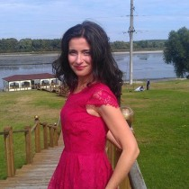 Photo of 'Osemka', girl from Poland, wants to chat with someone. Lives Poland  Kraków