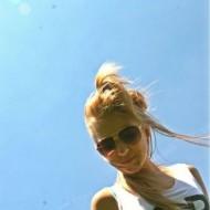 Photo of Polish Lady ,'Nadya', lives in Poland  Poznań and seeks men