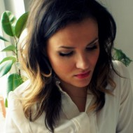 Photo of 'Dodorcia', girl from Poland,  from Netherlands  The Hague looking for dating