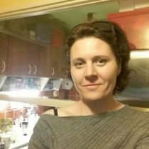 Photo of Polish Lady ,'Dotii', waiting to meet men, lives in Poland  Kraków