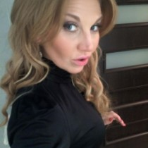 Photo of Polish Lady ,'monip77', wants to chat with someone. Lives Poland  Elblag