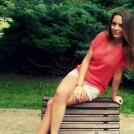 Photo of 'Voda', girl from Poland,  from UnitedKingdom  Bognor Regis looking for dating