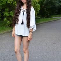 Photo of Polish Single ,'nataliaaa123', seeking men from abroad, lives in Poland  Kraków, Polska