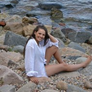 Photo of Polish Lady ,'Adder',  from Poland  Ustka looking for dating