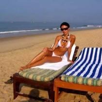 Photo of Polish Lady ,'Alex', waiting to meet men, lives in Poland  Katowice, Polska