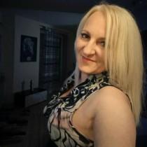 Photo of Polish Lady ,'AlicjaM', waiting to meet men, lives in Poland  Wrocław, Polska