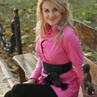 Photo of Polish Lady ,'marzenna',  from Poland  Sopot looking for dating