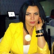 Photo of Polish Lady ,'Czarnosc', wants to chat with someone. Lives Poland  Sopot