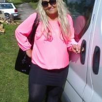 Photo of Polish Lady ,'izunia2015', waiting to meet men, lives in Germany  Stutgaard