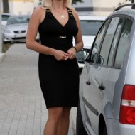 Photo of Polish Lady ,'agus', waiting to meet men, lives in Poland  Poznań
