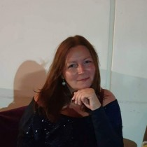 Photo of Polish Lady ,'HopE', wants to chat with someone. Lives Poland  Pozen