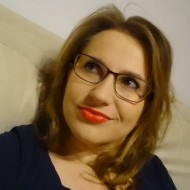 Photo of Polish Lady ,'maglenapl', wants to chat with someone. Lives Germany  Stuttgart