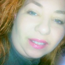 Photo of Polish Lady ,'orchidea', waiting to meet men, lives in Poland  LUBIN