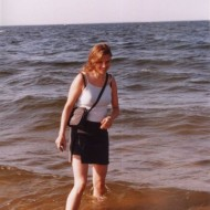 Photo of Polish Lady ,'agnessis', wants to chat with someone. Lives Poland  Gdansk