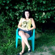 Photo of Polish Lady ,'MAGNOLIA34', wants to chat with someone. Lives Poland  Kraków