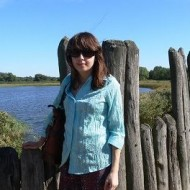 Photo of 'Meg22', Woman from Poland, seeking men from abroad, lives in Poland  Lodz