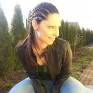 Photo of Polish Lady ,'Rudaga',  from Poland  Gliwice looking for dating