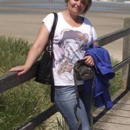 Photo of Polish Lady ,'kasiak1977', wants to chat with someone. Lives Belgium  Aalter