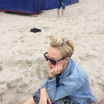 Photo of Polish Lady ,'Anett', wants to chat with someone. Lives Poland  Gdańsk