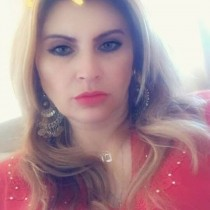 Photo of Polish Lady ,'vera883', waiting to meet men, lives in Poland  Warszawa, Polska