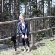 Photo of Polish Single ,'Basiaa', lives in Poland  Wrocław and seeks men